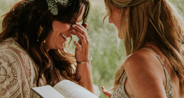 7 Tips for Writing Totally Tear-Jerking Vows